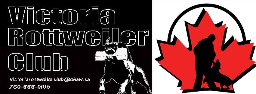 Victoria Rottweiler Club Lodi logo