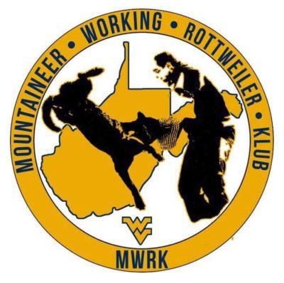 Moubtaineer Working Rottweiler Klub Logo